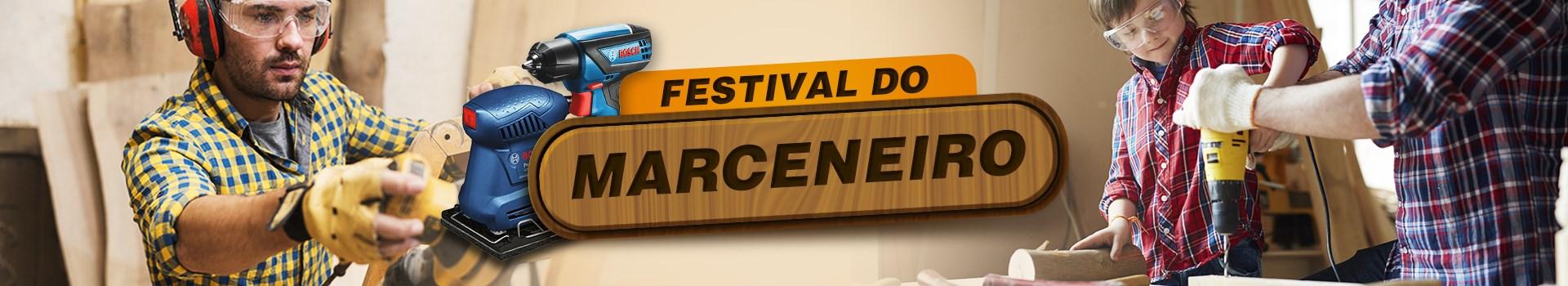 Festival do Marceneiro