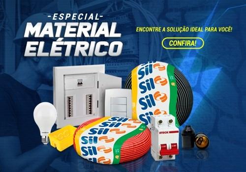 Especial de Material Elétrico