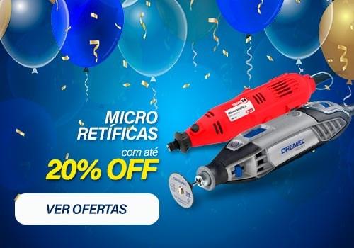 Micro Retíficas