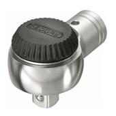 Adaptador Chave Catraca Intercambiável 16mm Encaixe 1/2'' 8754-02 GEDORE