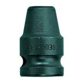 """Adaptador de Bits 30mm 3/8""""x1/4"""" KB 630 GEDORE"""