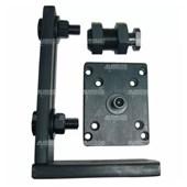 Adaptador para Suporte Eletromagnético e Furadeira Elétrica Bosch MR-80 MANROD