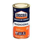 Adesivo de Contato Cascola sem Toluol 400g CASCOLA TRADICIONAL LOCTITE