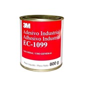 Adesivo Industrial 800g 3M EC-1099