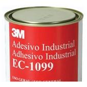 Adesivo Industrial de Alta Performance 800g EC-1099 3M