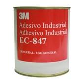 Adesivo Industrial de Uso Geral 3,25 Kg EC-847 3M