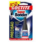 Adesivo Instantaneo 5gr 451-SUPER BONDER