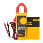 Alicate Amperímetro Digital 1000A AC CAT III 600V 305 FLUKE