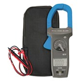 Alicate Amperímetro Digital 1000A CAT IV ET-3702A MINIPA