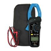 Alicate Amperímetro Digital 1000A CAT IV ET-3810B MINIPA
