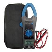 Alicate Amperímetro Digital 1000A ET-3201A MINIPA