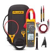 Alicate Amperímetro Digital 1000A FLUKE 378FC FLUKE