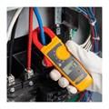 Alicate Amperímetro Digital 400A AC CAT III 600V 302+ FLUKE