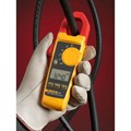 Alicate Amperímetro Digital 400A AC CAT III TRUE RMS 324 FLUKE