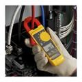 Alicate Amperímetro Digital 400A AC CAT III TRUE RMS 325 FLUKE
