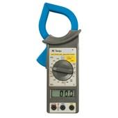 Alicate Amperímetro Digital Categoria II 1000V ET-3200