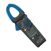 Alicate Amperímetro Digital Categoria III 600V ET-3166A MINIPA