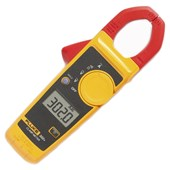 Alicate Amperímetro Digital Categoria III 600V Fluke 302