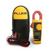 Alicate Amperímetro Digital Categoria III 600V Fluke 302