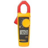 Alicate Amperímetro Digital Categoria III 600V Fluke 305