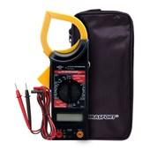 Alicate Amperímetro Digital com Estojo 1000A 8559 BRASFORT