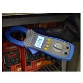Alicate Amperímetro Digital True-RMS Categoria III 1000V ET-3880