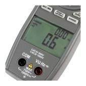 Alicate Amperímetro Digital True-RMS Categoria IV 1000V ET-3920