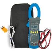 Alicate Amperímetro Digital True-RMS Categoria IV ET-3880 MINIPA
