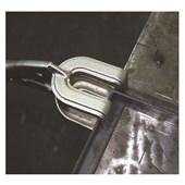 Alicate de Pressão para Solda Tipo U 11'' 138 GEDORE