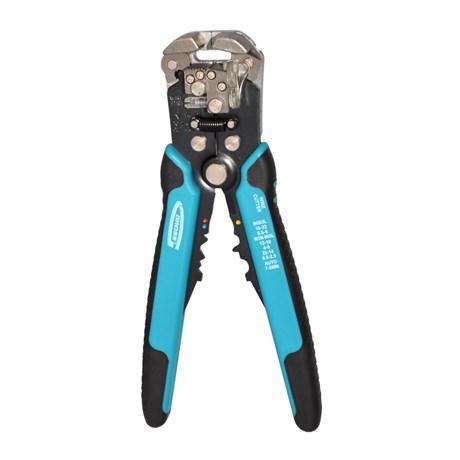 Alicate Desencapador Automático para Fios 0.2mm à 6mm 1771855 GROSS