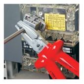 Alicate Isolado Universal Kraft 7'' VDE 8250-180 GEDORE