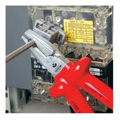 Alicate Isolado Universal kraft 8'' VDE 8250-200 GEDORE