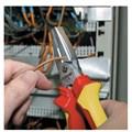 Alicate Isolado Universal Kraft 8'' VDE 8250-200H GEDORE