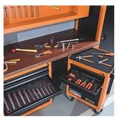 Alicate para Anéis de Pistão de 70 a 110mm 44044/102