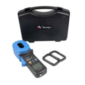 Alicate Terrômetro Digital 300A AC CAT III ET-4310 MINIPA