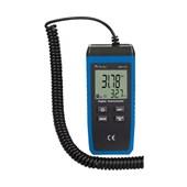 Anemômetro/Termômetro Digital 108 Km/h MDA-11A MINIPA
