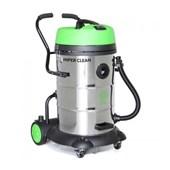 Aspirador de Pó e Água 75L 2400W 220V HIPER CLEAN IPC SOTECO