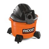 Aspirador de Pó e Líquido 22 Litros 2.5HP WD-065 RIDGID