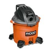 Aspirador de Pó e Líquido 45L 3729W WD-1255 RIDGID