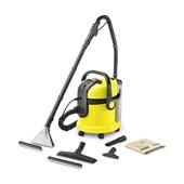 Aspirador e Extrator de Carpetes 18L 1400W SE4001 KARCHER