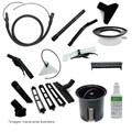 Aspirador e Extrator de Pó e Líquido 27L 1200W EP127 LAVA-PRO IPC SOTECO
