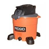 Aspirador Pó e Líquido 45L 5 HP WD-1255/WD-1256 Ridgid