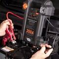 Auxiliar de Partida 12V 350A Bivolt JS350CC BLACK + DECKER
