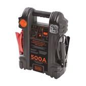 Auxiliar de Partida 12V 500A Bivolt JS500S-BR BLACK + DECKER