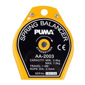 Balancim para Ferramentas Pneumáticas de 0.6 A 1.5kg AA2003 PUMA