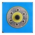 Base para Lixadeira Pneumática com Velcro PA5VCP PUMA