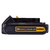 Bateria 20V 1.5Ah Li-Ion DCB201-B3 DEWALT
