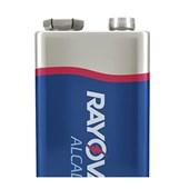 Bateria Alcalina 9V 20984 RAYOVAC