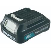 Bateria de Lítio 12V MAX 1.5 Ah BL1016 MAKITA