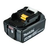 Bateria de Lítio 18V 4.0 Ah com Indicador de Carga BL1840B MAKITA